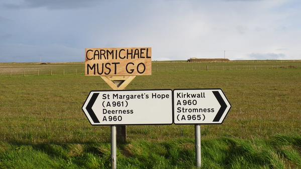 carmichael-must-go