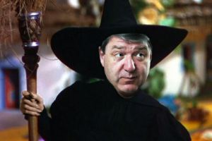 did someone say witch hunt